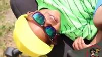 'El príncipe de Bel Air': Un niño se mete en la piel de Will Smith y parodia la cabecera de la serie