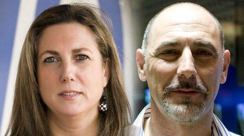 """Ana María Bordás y Antonio Losada: """"RTVE no hace trampas de ningún tipo, es una empresa pública y seria"""""""
