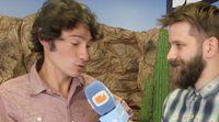 """Maxi González, director de 'Wild Frank': """"Trabajar con Frank es una aventura"""""""
