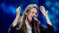 """Eurovisión 2017: Segundo ensayo de Luisa Sobral (Portugal) cantando """"Amar Pelos Dois"""""""