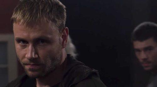 'Sense8': Los sensates, a punto de ser descubiertos en el nuevo tráiler de la segunda temporada