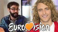 Eurovisión Diaries en directo: Comentamos los primeros ensayos y la despedida de Manel Navarro