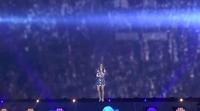 """Eurovisión 2017: Primer ensayo de Alma (Francia) cantando """"Requiem"""""""