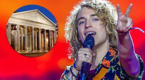 Eurovisión 2017: Analizamos en directo desde Roma los ensayos de España e Italia