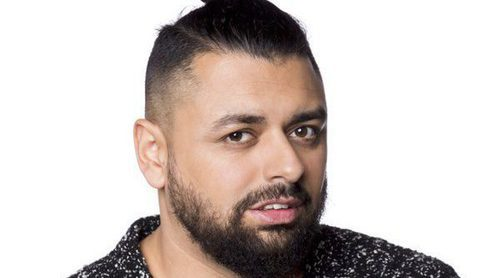 """Joci Pápai (Eurovisión 2017): """"Ser el primer gitano en representar a Hungría es un sentimiento fantástico"""""""