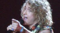 """Eurovisión 2017: Segundo ensayo completo de Manel Navarro (España) cantando """"Do it for Your Lover"""""""