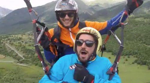 'Planeta Calleja': Antonio Orozco viajará hasta Georgia para realizar una nueva aventura con Jesús Calleja