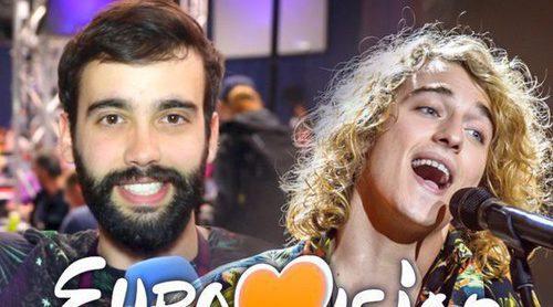 Eurovisión Diaries: Así hemos vivido el segundo ensayo de Manel Navarro en Kiev