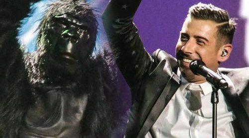 Eurovisión 2017: ¿Qué animal utilizarían en su puesta en escena los representantes de otros países?