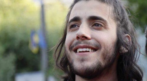 """Salvador Sobral (Eurovisión 2017): """"No sé si soy de los favoritos, solo me alegra que guste la canción"""""""