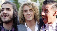 Eurovisión 2017: Francesco Gabbani, Salvador Sobral, Manel Navarro y el resto de artistas de la alfombra roja