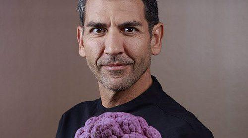 """Paco Roncero: """"Me han podido sorprender en 'Top Chef' por no esperar todo lo que han sido capaces de dar"""""""