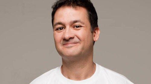 """Secun de la Rosa: """"Empiezo una serie para Telecinco en junio sobre el mundo de la política"""""""