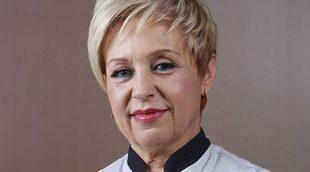 """Susi Díaz ('Top Chef'): """"La temporada ha sido fantástica. Es evidente que se ha visto mucho cocina"""""""