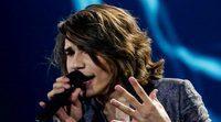 "Eurovisión 2017: Isaiah (Australia) canta ""Don't come easy"" en el Festival"