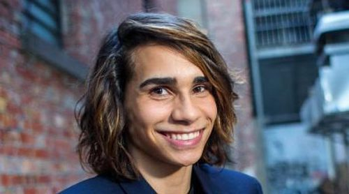 """Isaiah (Australia 2017): """"Un Worldvision sería increíble porque Eurovisión ha puesto unos buenos cimientos"""""""