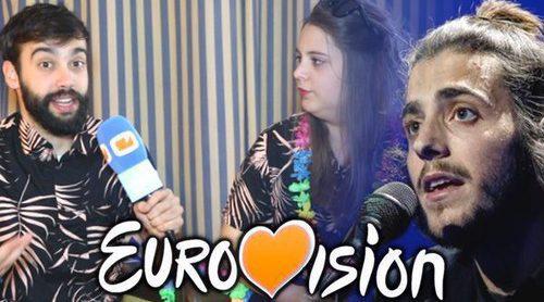 Eurovisión Diaries: Analizamos los países clasificados de la Primera Semifinal
