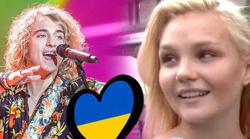 La Voz del Pueblo en Kiev: ¿Qué opinan los ucranianos de Eurovisión y de Manel Navarro?