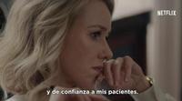 Nuevo avance de 'Gypsy', serie de Netflix protagonizada por Naomi Watts sobre una peligrosa terapeuta