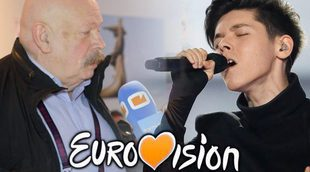 Eurovisión Diaries: ¿Quiénes serán los vencedores de la segunda semifinal de Eurovisión 2017?
