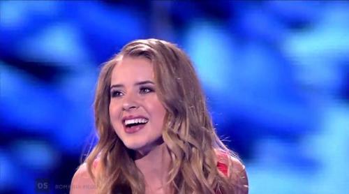 """Eurovisión 2017: Ilinca ft. Alex Florea (Rumania) canta """"Yodel It!"""" en el Festival"""