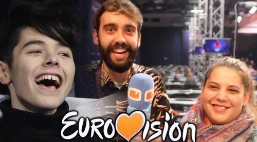 Eurovisión Diaries: Analizamos los países clasificados de la Segunda Semifinal
