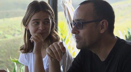 'Planeta Calleja': Risto Mejide y Laura Escanes se enfrentan al reto de sus vidas en Ciudad del Cabo
