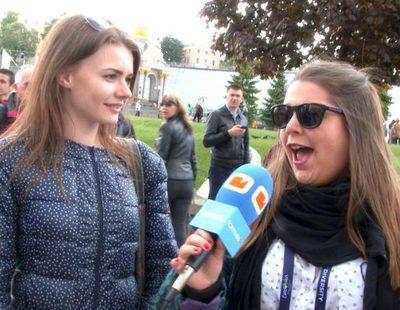 Eurovisión 2017: Paseamos por Kiev con La Ibérica, una falsa representante de España en el festival