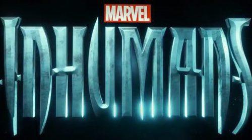 'Inhumans': Teaser tráiler de la nueva serie de ABC y Marvel