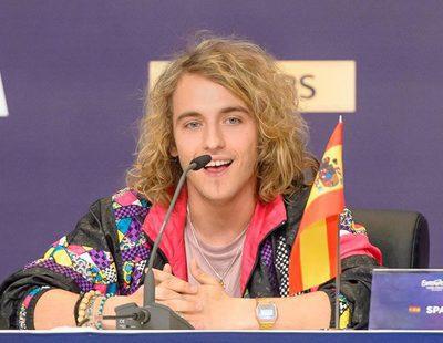 Eurovisión 2017: Rueda de prensa completa del Big Five y Ucrania con una polémica pregunta para España