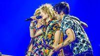 """Eurovisión 2017: Manel Navarro canta """"Do It For Your Lover"""" en el Dress Rehearsal de la final"""