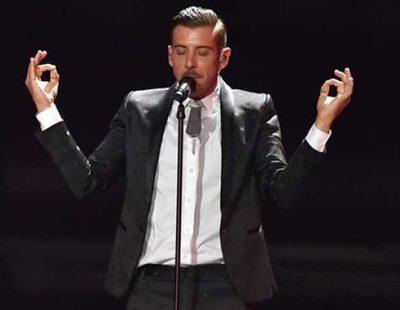 "Eurovisión 2017: Francesco Gabbani canta ""Occidentali's Karma"" en el Dress Rehearsal de la final"