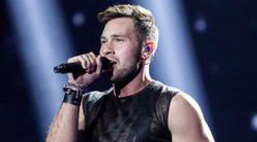 """Eurovisión 2017: Imri Ziv canta """"I Feel Alive"""" en el Dress Rehearsal de la final"""