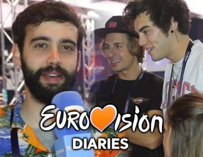 Eurovisión Diaries: ¿Quién será el ganador de la gran final de Eurovisión 2017?