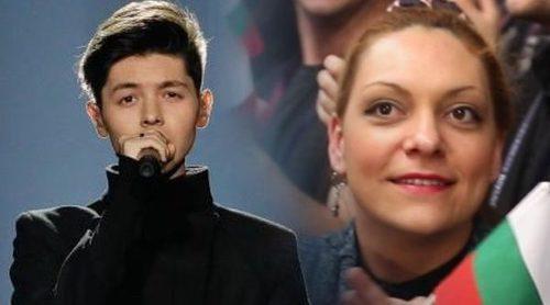 Eurovisión 2017: Las reacciones de la sala de prensa a la actuación de Bulgaria en la final