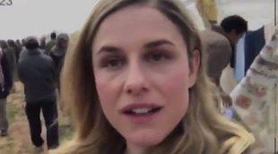 'The Brave': Teaser tráiler de la nueva serie de NBC protagonizada por Anne Heche