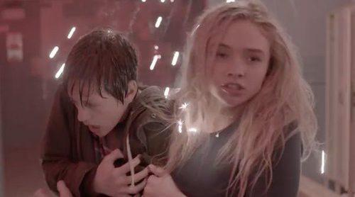 'The Gifted': Tráiler de la nueva serie de FOX protagonizada por Stephen Moyer