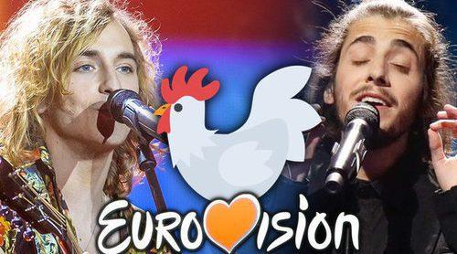 Eurovisión Diaries en directo: Analizamos la victoria de Portugal en Eurovisión 2017 y el fracaso de España