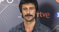 """Hugo Silva ('El Ministerio del Tiempo'): """"La trama tras Amelia y Pacino va a sorprender"""""""