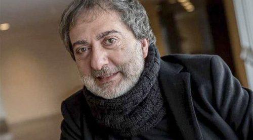 """Javier Olivares: """"El Ministerio del Tiempo' ha demostrado que hay otra forma de ver la televisión"""""""