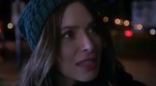 'Reverie': Tráiler de la nueva serie de NBC protagonizada por Sarah Shahi