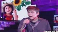 Salvador Sobral (Eurovisión 2017) versiona a Michael Jackson en sus inicios musicales en 'Ídolos'