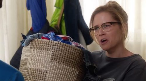 'Splitting Up Together': Primer teaser de la nueva comedia de ABC producida por Ellen DeGeneres