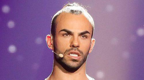 """Slavko Kalezic, representante de Montenegro: """"De momento no pienso en volver a Eurovisión"""""""