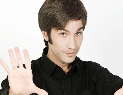 """Manuel Feijóo: """"Estuve en todos los capítulos de 'Compañeros' menos en uno porque una fan me hizo un esguince"""""""