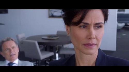'The Resident': Tráiler de la nueva ficción de FOX protagonizada por Emily VanCamp