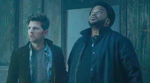 'Ghosted': Tráiler de la nueva comedia de FOX protagonizada por Adam Scott