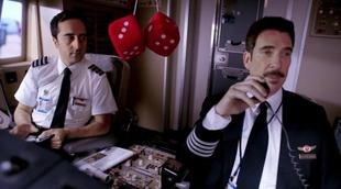 'LA to Vegas': Tráiler de la nueva comedia de FOX protagonizada por Peter Stormare
