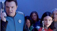 'The Orville': Tráiler de la nueva serie de FOX protagonizada por Seth MacFarlane