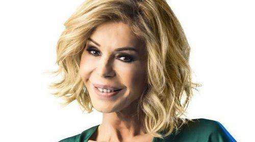 """Bibiana Fernández: """"Hay gente que se sitúa a favor y en contra de Bigote porque eso supone minutos de tele"""""""